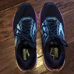 Brooks Glycerin 15 Women's Running Shoe